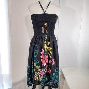 CYN By Cynthia Mehra Strapless Dress One Size NWT